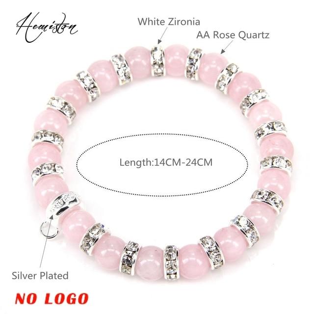 Купить розовый браслет из бисера в стиле томаса с фирменной подвеской картинки