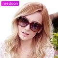 Reedoon Nuevas Mujeres gafas de Sol de Moda Gafas de Sol Polarizadas Gafas de Sol Polaroid Mujeres Marca Diseñador Conducción Oculos 40102