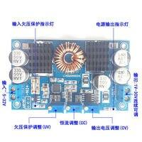 LTC3780 자동 압력 리프팅 전원/정전압 정전류 단계 5 볼트 12V24v/자동차/태양 충전