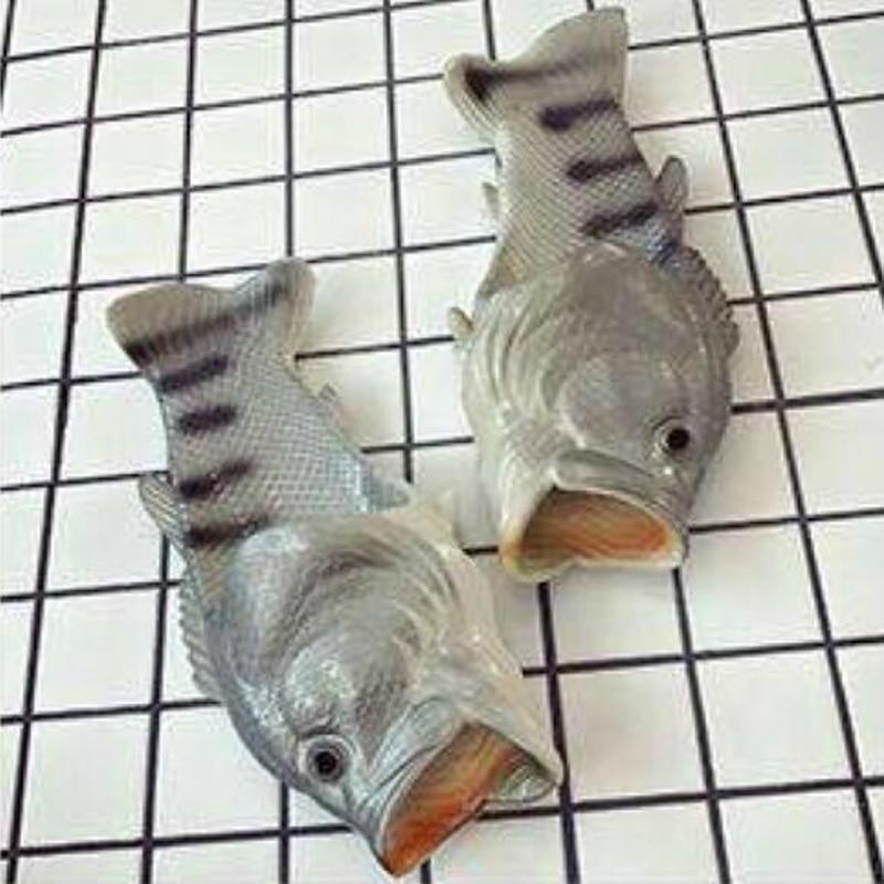 Fish Slippers 4