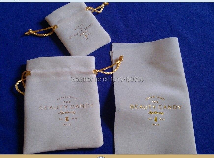 Cbrl Customize Small Velvet Jewelry Pouch Velvet Gift Pouch Velvet