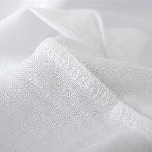 T-shirt Woman Tee Tops Casual Female T-shirts SI01