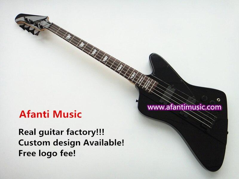 4 Strings bass/ Thunder Bass / electric Bass / Bass guitar(Afanti ATB-051)