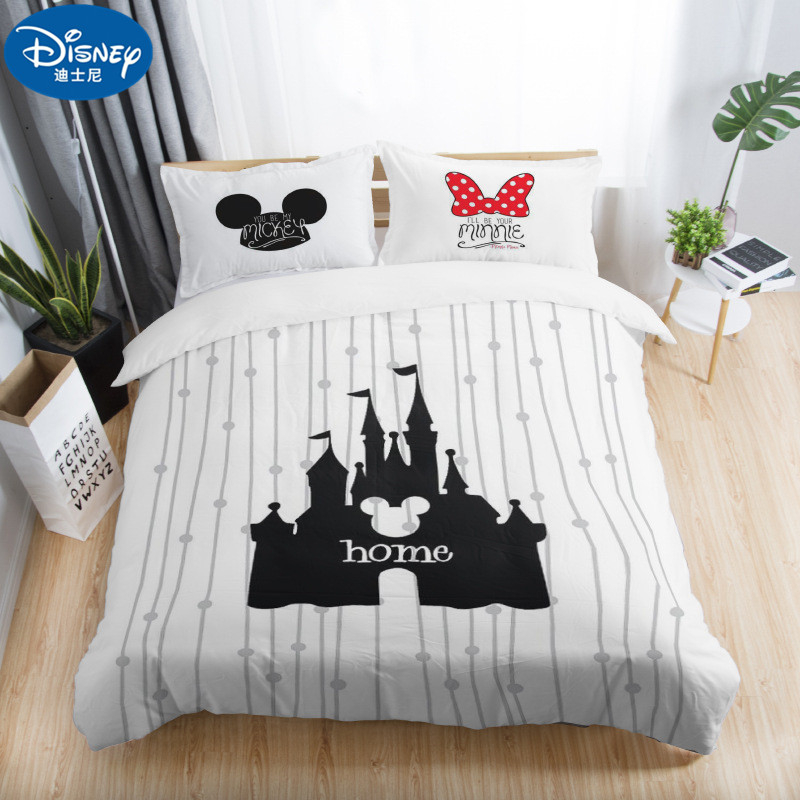 top 9 most popular minnie mouse full size bedding ideas and get