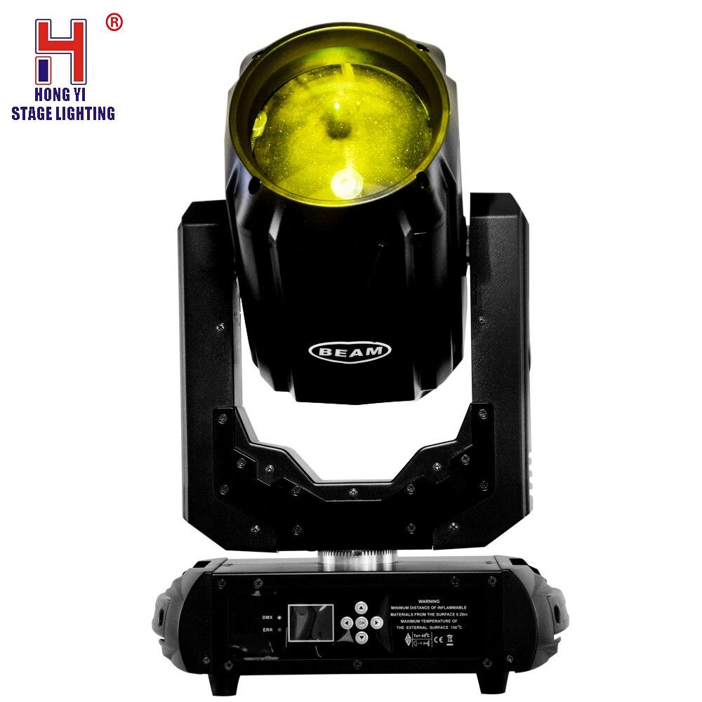 Перемещение головы мощный прожектор 260 Вт dmx Professional освещение для сцены DJ Вечерние