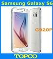 "Samsung Galaxy S6 Оригинальный Разблокирована 4 Г GSM Android Мобильного Телефона G920P Sprint Octa Ядро 5.1 ""RAM 3 ГБ ROM 16MP 32 ГБ Dropshipping"