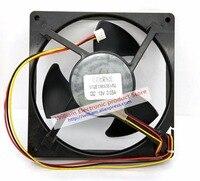 Original Nidec U12E13BS3B3 52 J23 DC13V 0.03A 13CM Refrigerator waterproof static cooling fan