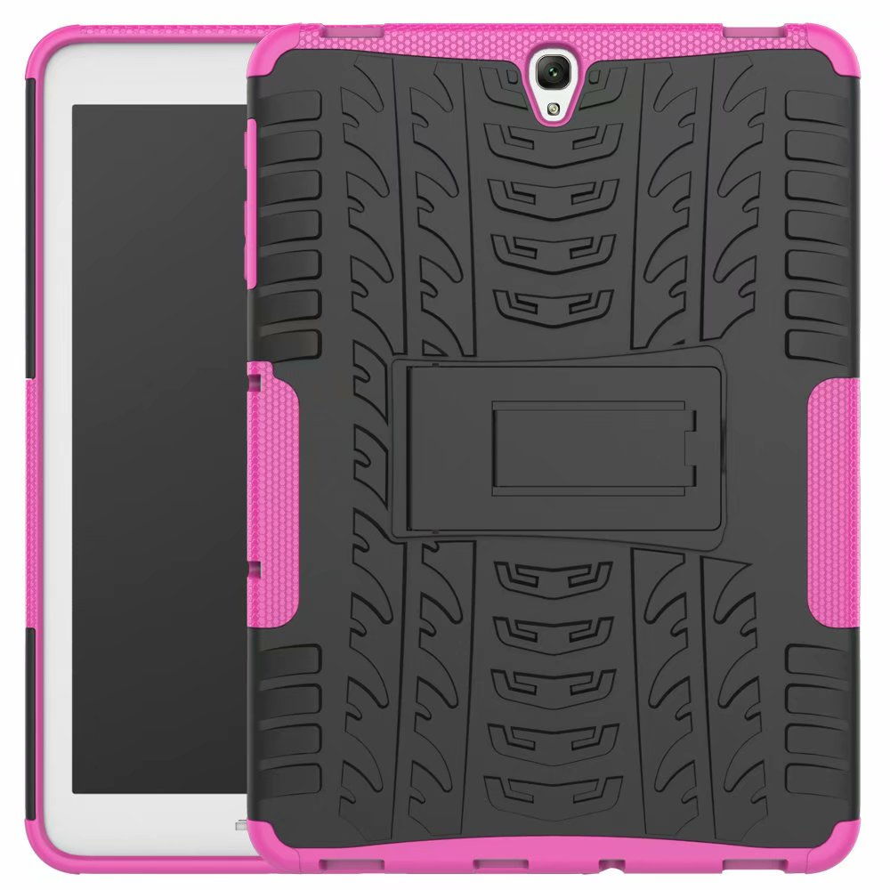 For Samsung Galaxy Tab S3 9.7 Inch T820 T825 Case Cover Silicon Shockproof Back Case For Samsung T820 T825 Cover Tablet