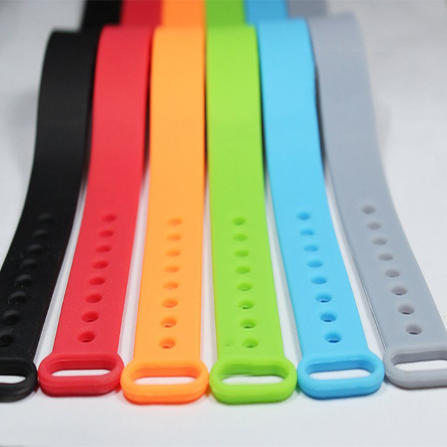 Smart Wristband Bracelet Fitness Tracker
