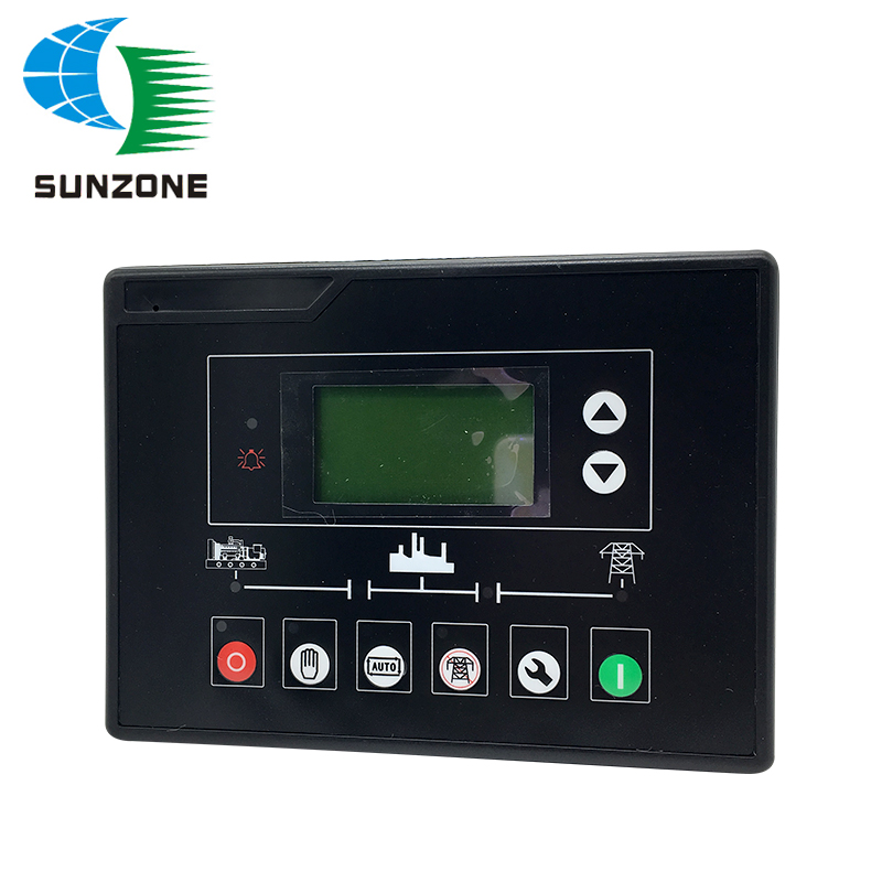 Replacement For HGM6120 Control Panel 6120 With AMF(Automatic Mains Failure Module) Generator Controller