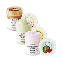 Skinfood freshmade maschera 90 ml coreano fresh fruit viso cura maschera viso idratante sbiancamento lenitiva maschera facciale 6 tipi 1 pz j1
