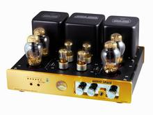 AUDIO SPACE AS-6IREB Integrated Amplifier 300B*4 Class AB1 Push-pull Tube Amplifier 23W*2