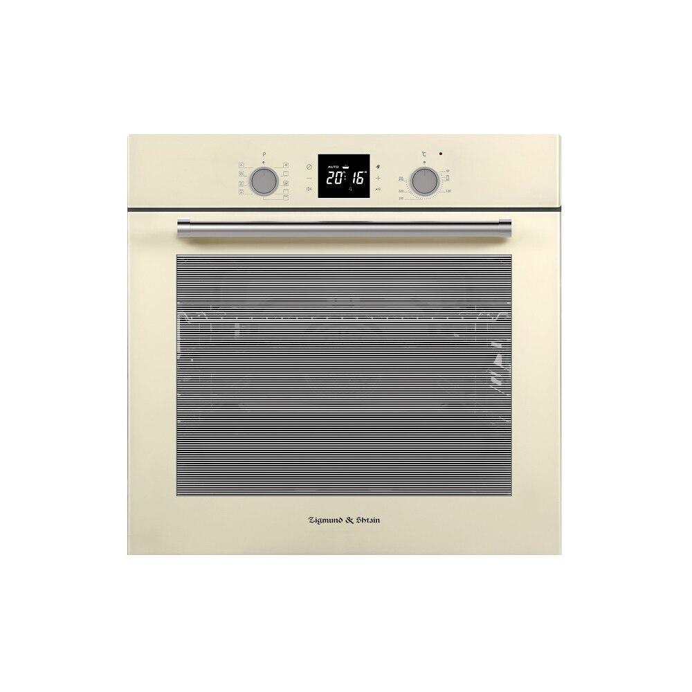 Bulit-in Oven Electric Zigmund & Shtain EN 115,622 I