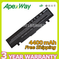 6 Cells Battery For Samsung P210 P460 P50 P560 P60 Q210 R40 R410 R45 R460 R510