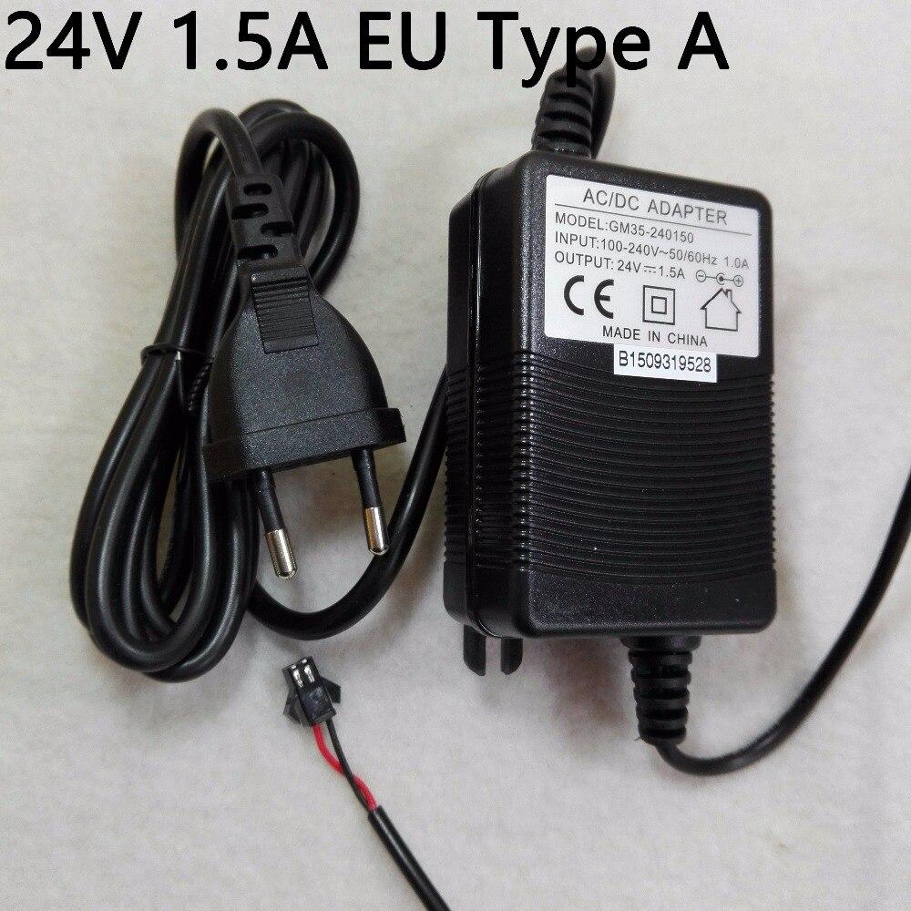 Européenne ROYAUME-UNI Standard Puissance Adaptateur 110 V-240 V AC à 5/12/24 V DC pour notre Débitmètre Compteur D'impulsions US202M, US208MA, US208MT, US211M