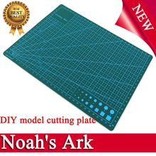 Cutting mat engraving plate(90X60cm) DIY model cutting board design engraving knife dial plate table pad!