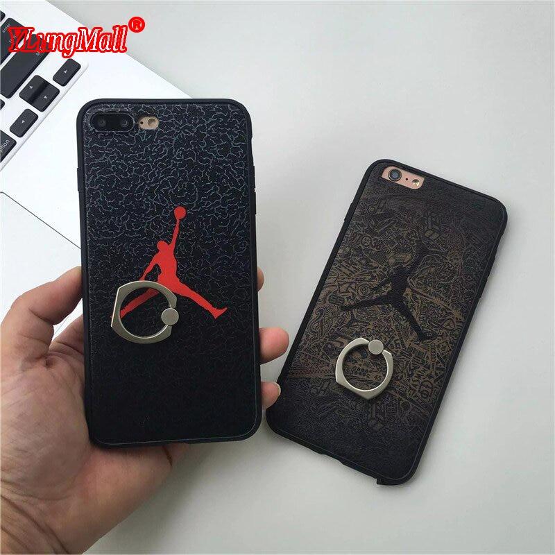 custodia iphone x jordan