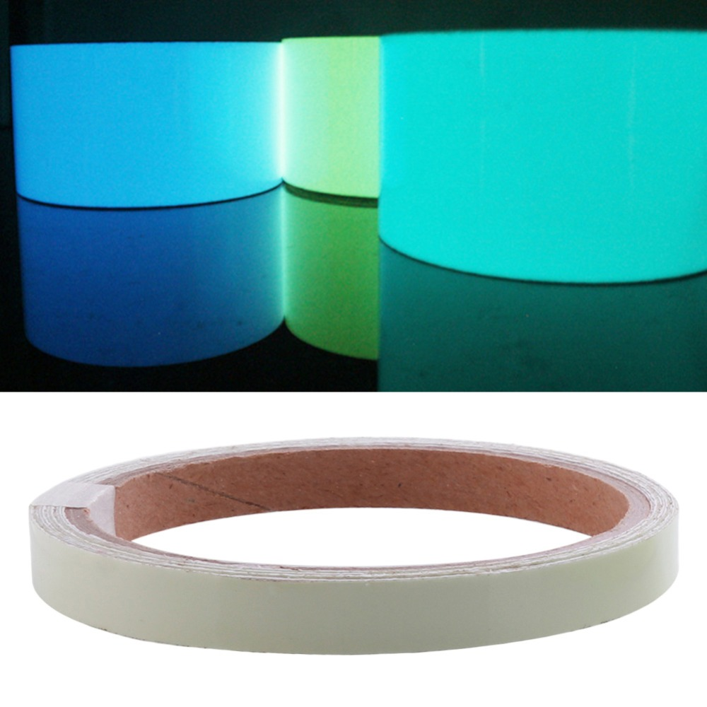 6styles 3m Stage Warning Luminous Adhesive Tape Fluorescent Light Storage Adhesive Tape Pvc Luminous Tape#288921 Back To Search Resultshome Improvement Adhesives & Sealers
