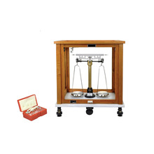 TG-628 The 200g/1mg Physical Balance Scale Mechanical Balance Scale Weight