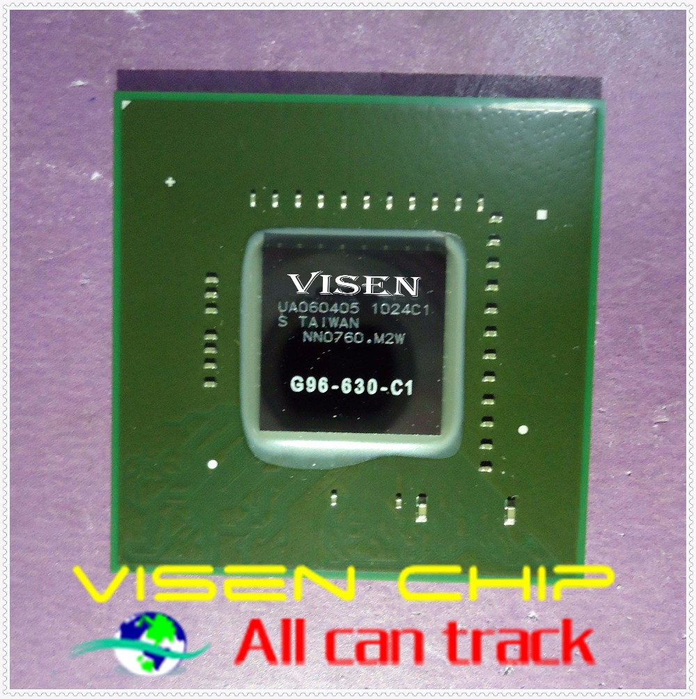 G96-630-C1 BGA Integrated chipset
