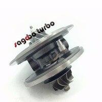 Turbo CHRA GTA2052V 752610 752610-0015 752610-0012 1435057 Ford Transit VI 용 터보 차저 코어 카트리지 2.4 TDCi 140 HP Puma