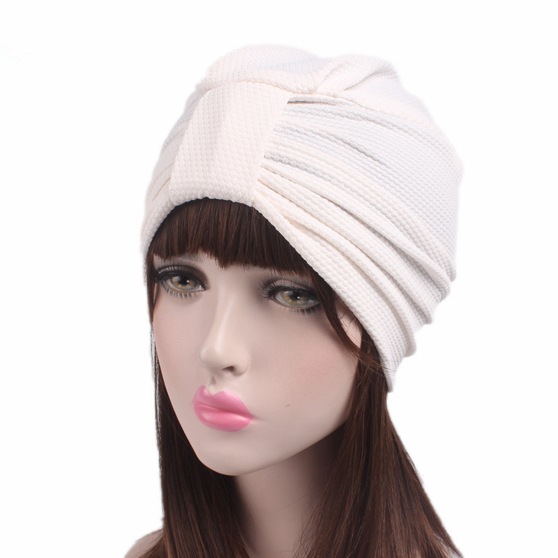 Aliexpress Com Buy Helisopus Women New Knotted Turban