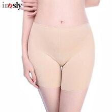 lots/3pièces shorts de sécurité sans couture sous-vêtements femmes