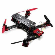 Free Shipping EMAX Nighthawk Pro 280mm RC helicopter Size Carbon Fiber And Glass Fiber Mixed professional Quadcopter drone Frame
