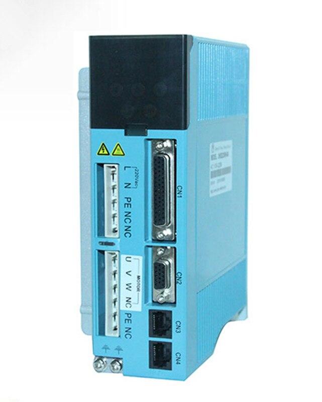 3 phase Closed loop Step servo drive for NEMA52 motor 2500line encoder AC220V 8A JMC 3HSS2208H