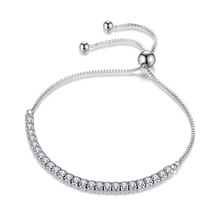 164cb1d37 Buy sparkling strand bracelet and get free shipping on AliExpress.com