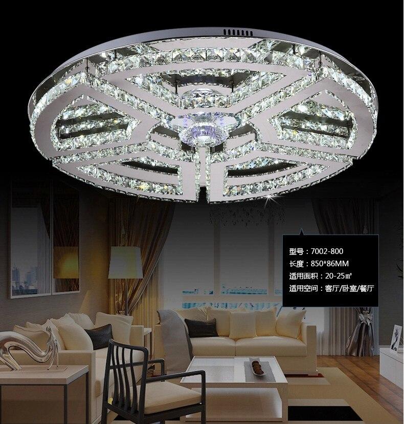 2015 Hot Sale K9 Crystal Living Room Chandelier Led For