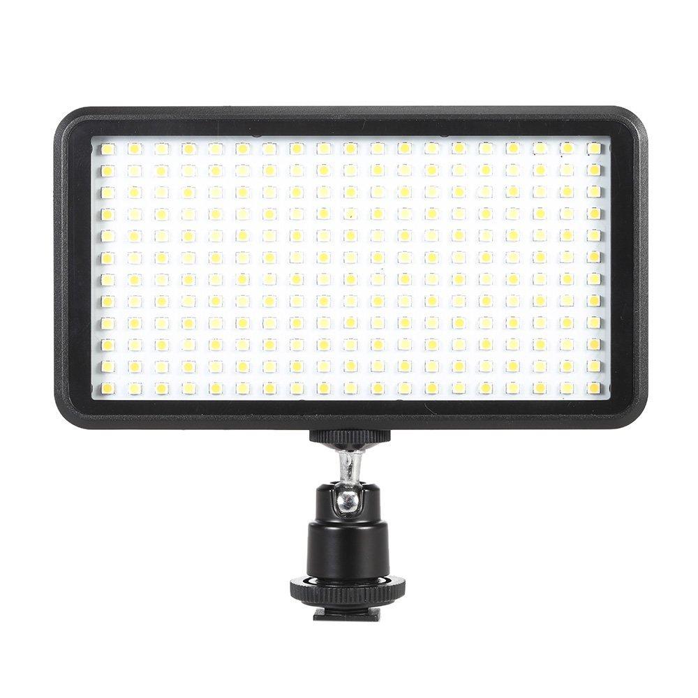 WANSEN W228 228LED Video Camera Light