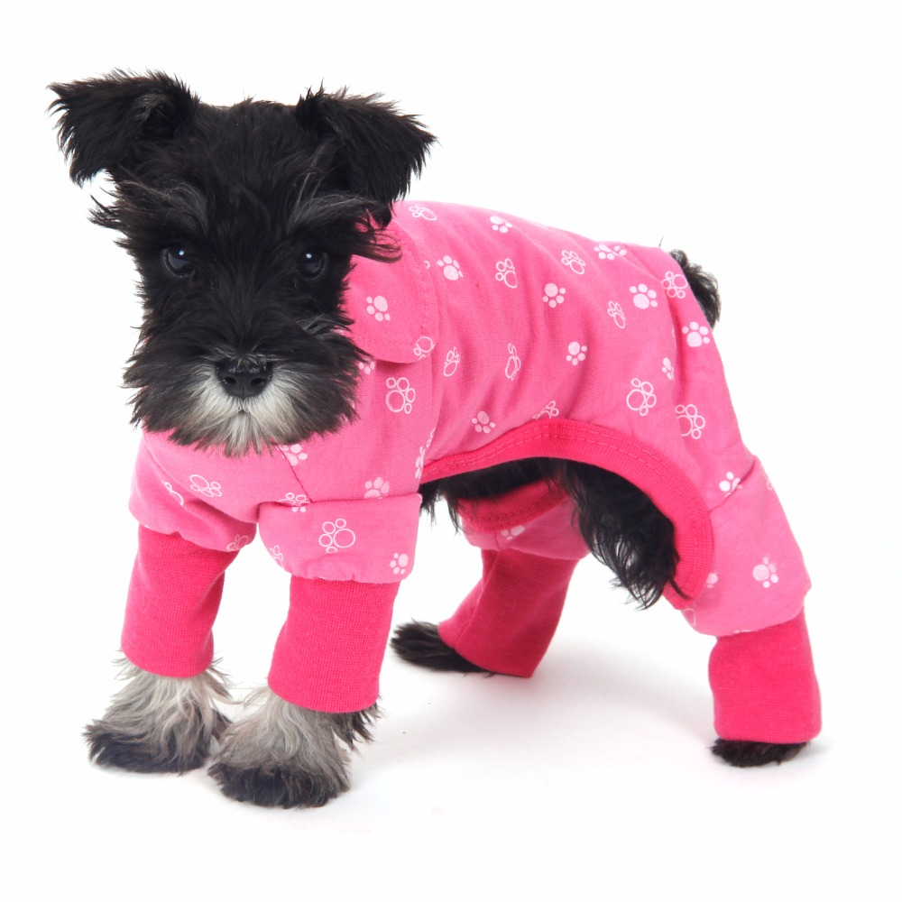 US Shipping Only Dog Clothes Small Dog Jumpsuit Pet ...