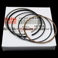 Motorcycle Engine Parts For XJR400 Piston ring  4 Pieces