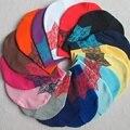 Star Printing Baby Boys Girls Hat Beanie Hats Spring Autumn Winter Cotton Knitted Hat Children Baby Hats