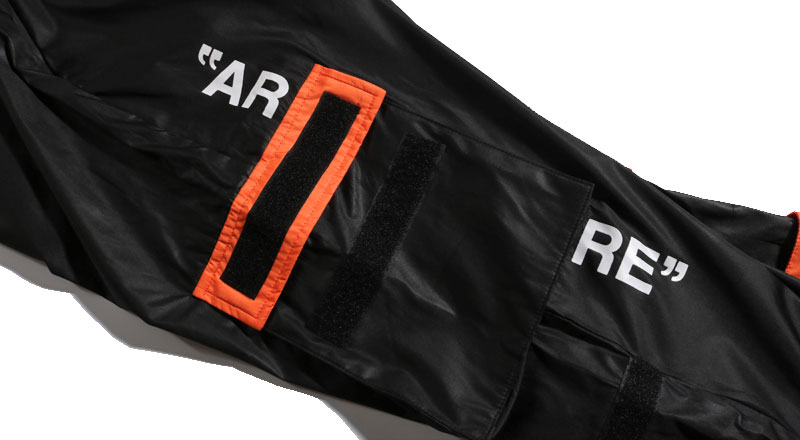 Side Pockets Cargo Harem Pants 12