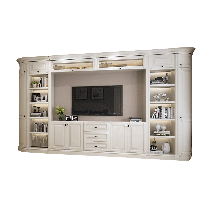 surprising bedroom designs tv wardrobe | Aliexpress.com : Buy 2018 high quality led tv wardrobe ...