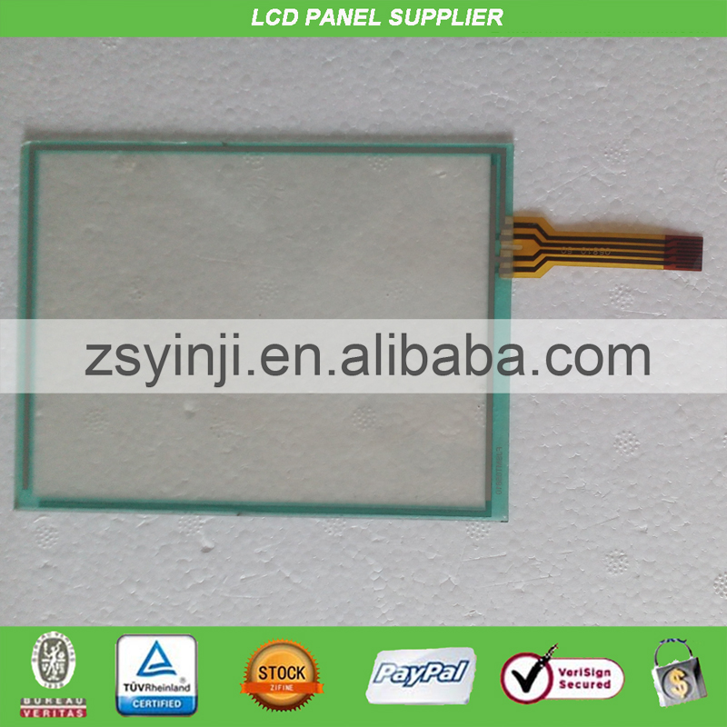 NEW 5.7inch touch screen glass AGP3302-B1-D24NEW 5.7inch touch screen glass AGP3302-B1-D24