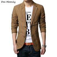 2019 Autumn New Men Blazer Fashion Slim casual blazer for Men Brand Mens suit Designer jacket outerwear men 3 colors