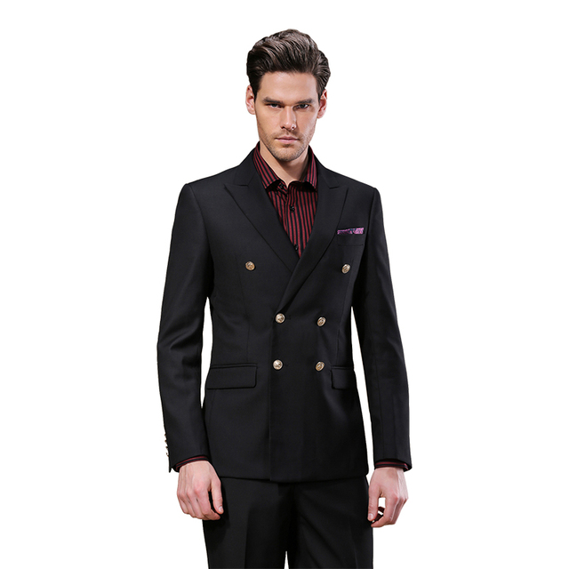 DAROuomo Men Suits Wedding Blazer DR8852-1# (Only Accept Personal Tailor)