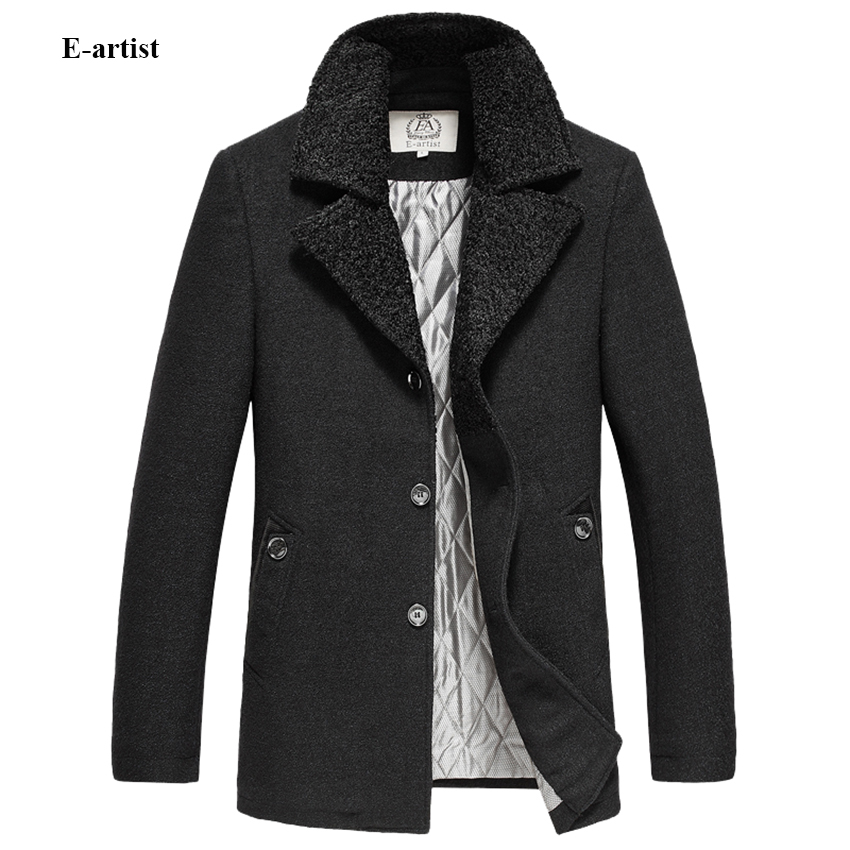 Online Buy Wholesale 100 wool pea coat from China 100 wool pea ...