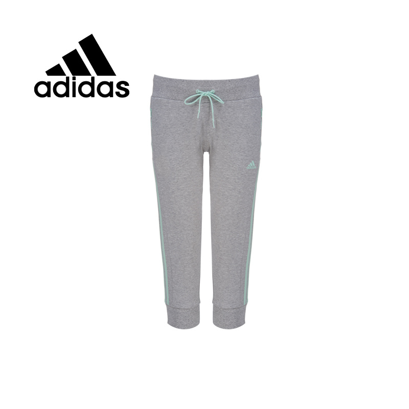 ФОТО Original   Adidas women's knitted Shorts  Training Sportswear