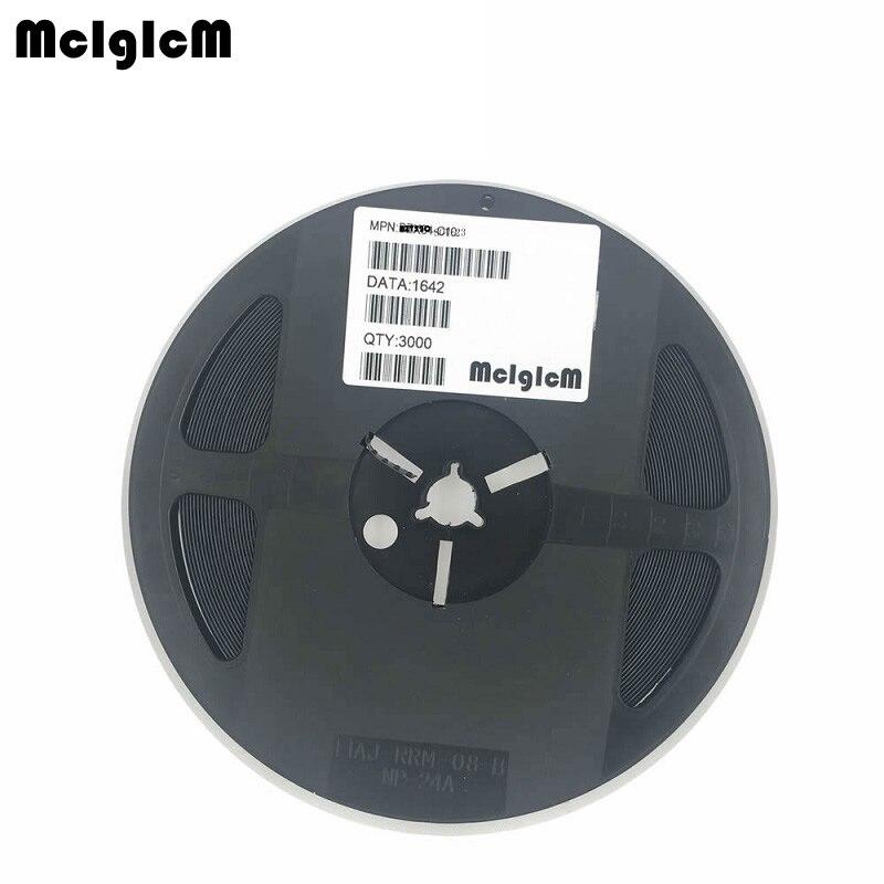 MCIGICM 3000pcs SOD 523 0603 Zener Diode 200mW Surface Mount 11V 12V 13V 15V 16V 18V