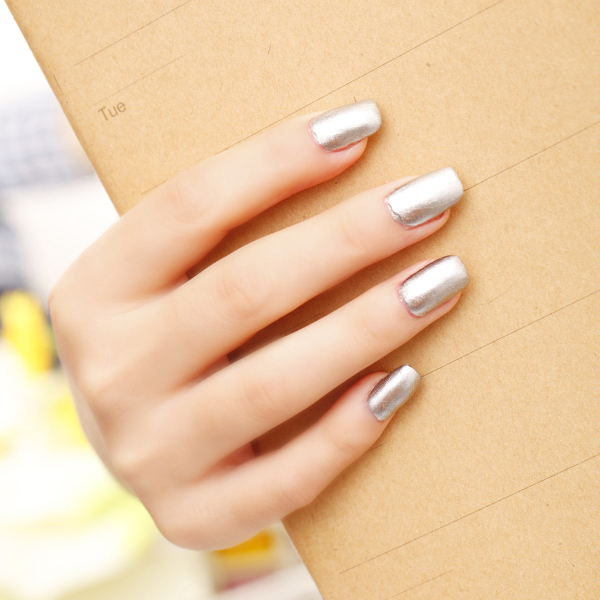 Free Shipping 2015 New 32 Colors Silver Golden Nail Polish Gel ...