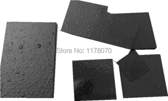 10 10 3mm Pyrolytic Graphite Sheet 1pcs Pyrolytic Graphite The