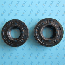 2 PCS HAND WHEEL OIL SEAL LARGE #110-02508 fits JUKI DDL-5550, DDL-5550-7