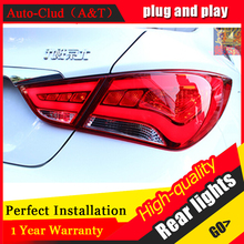 AUTO PRO 2011 2014 For Hyundai Sonata tail lights car styling For Hyundai Sonata 8 rear_220x220 hyundai tail lights promotion shop for promotional hyundai tail 2011 hyundai sonata tail light wiring harness at panicattacktreatment.co