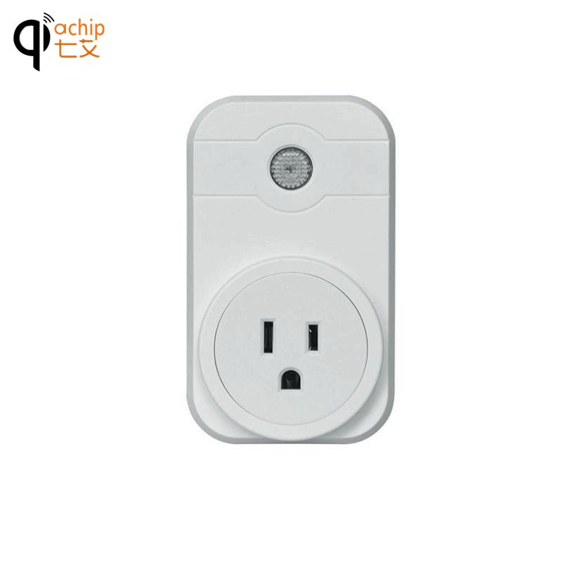 S1 WiFi Smart Socket App Control US EU UK Support Google Home Alexa Voice Timer Function for Smartphone Tablet AC 100-240V wifi smart socket plug schedule function app remote control electronics energy saving for smartphone tablet ac 100 250v eu plug