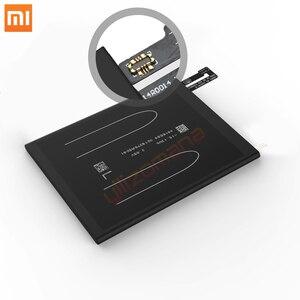Image 5 - Điện Thoại Xiaomi Pin BN48 Cao Cấp 4000 mAh Chất Lượng Cao Pin Thay Thế cho Xiaomi Redmi Note 6 Pro Gói Bán Lẻ