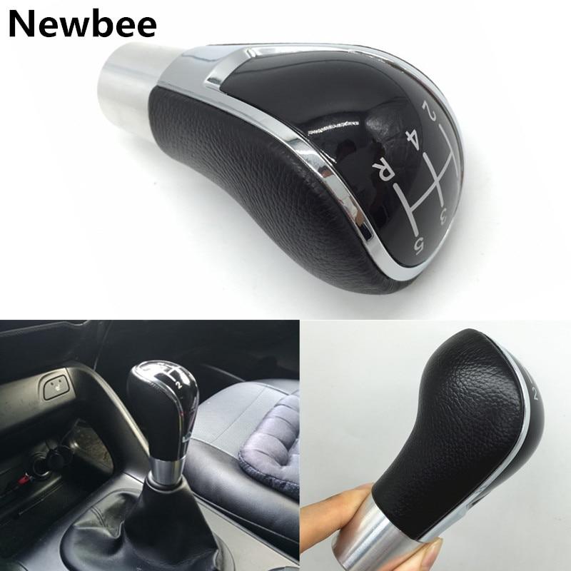Для Mitsubishi ASX 2010-2015 / Hyundai Elantra IX35 кожаная ручка ручной мяч